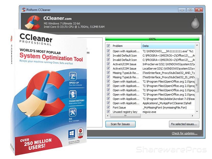 Ccleaner free download windows 7 gratis